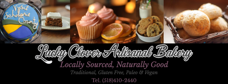 Lucky Clover Artisanal Bakery