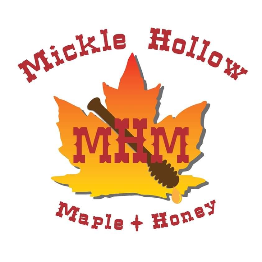 Mickle Hollow Maple & Honey