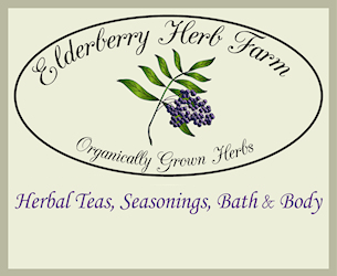 Elderberry Herb Farm